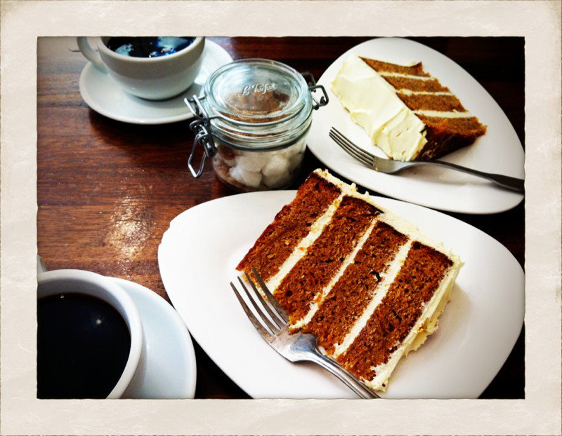 Sugarplum Cake Shop (1/2)