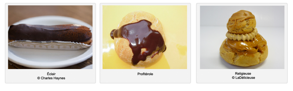 A French Pastry Primer (3/5)
