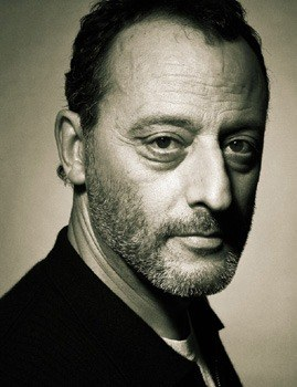 French actor Jean Reno...