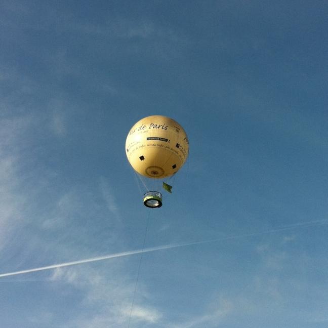 Le Ballon Air de Paris