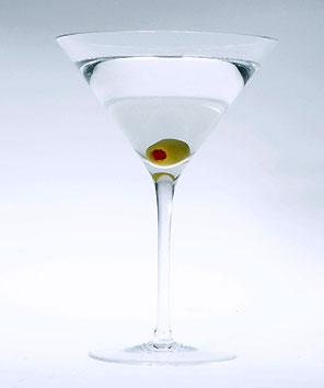 I'll have a Martini, s'il vous plaît. (2/3)