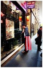 Captain America © 2011 Samuel Michael Bell
