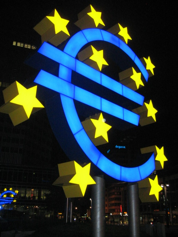 The Mighty Euro