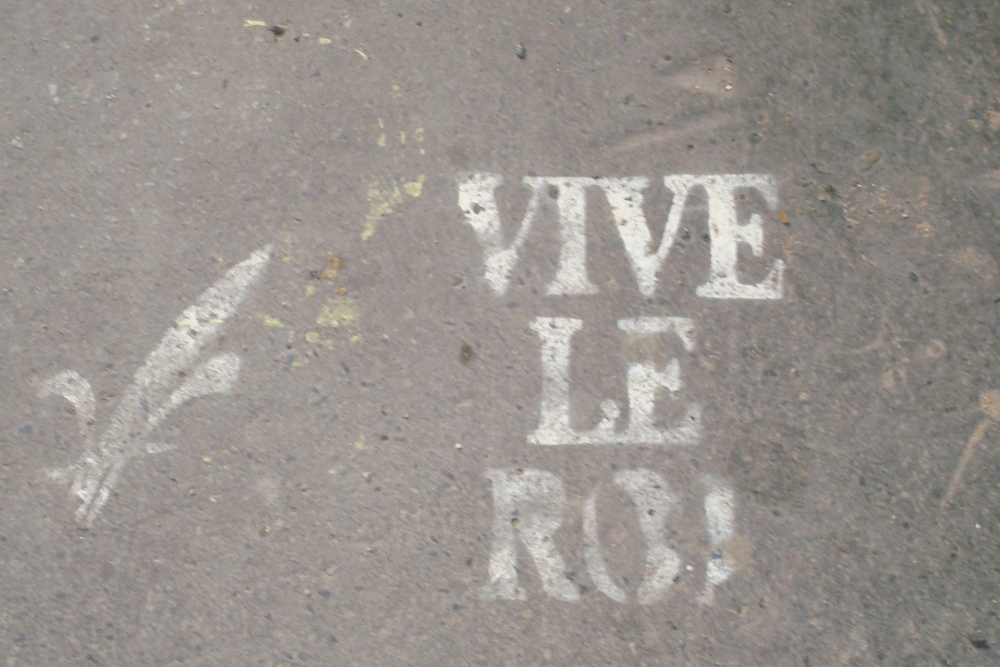 Street Art (1/6)