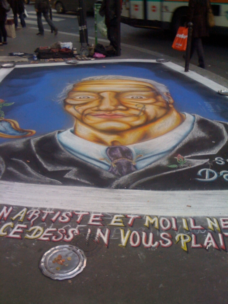 Street Art (2/6)