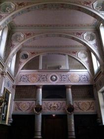 Saint Patrick's Chapel