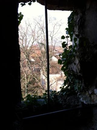 Inside La Tour César