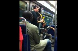 Metro Sax