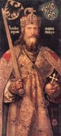 Albrecht_Dürer_-_Emperor_Charlemagne_-_WGA06998