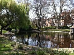 The Royal Garden