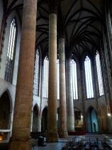 Inside Les Jacobins