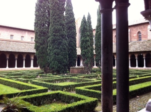 The Cloister, Les Jacobins