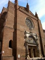 L'Église Notre-Dame-de-la-Dalbade, 15th - 16th centuries