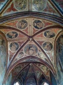 Chapel at Les Jacobins