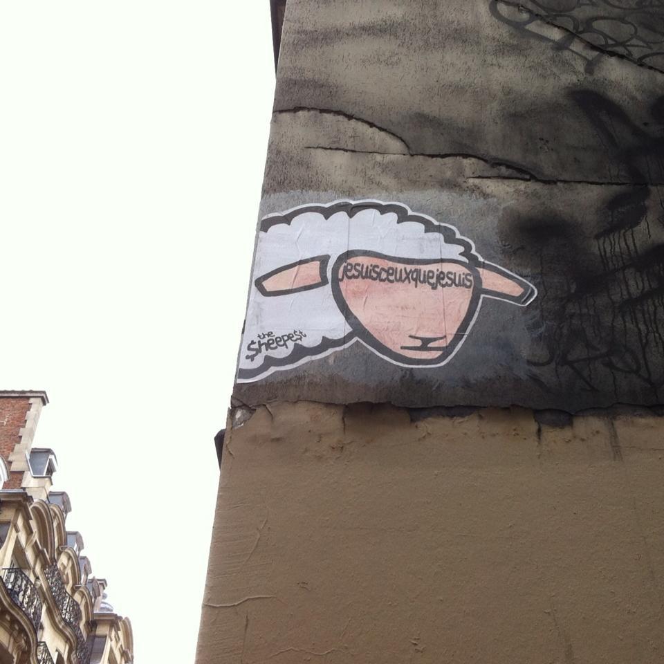 Meerkat to Marilyn: Street Art, Vol. 3 (6/6)