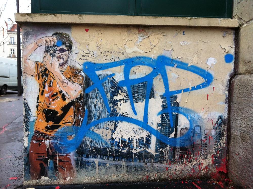 Meerkat to Marilyn: Street Art, Vol. 3 (2/6)
