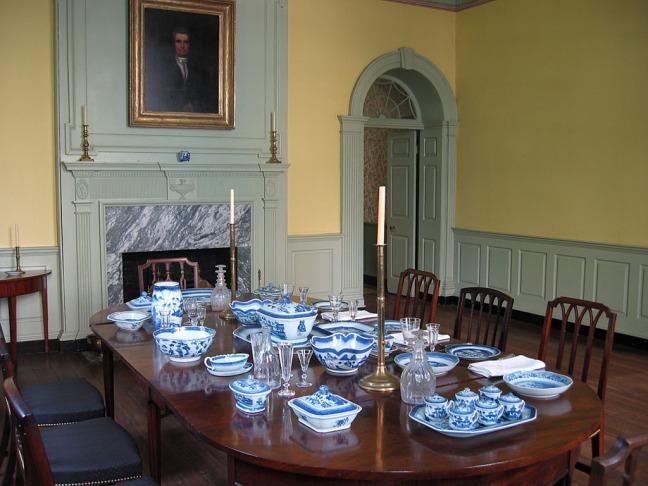 John-Marshall-Dining-Room