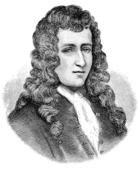 René-Robert Cavelier, Sieur de La Salle (1643-1687)
