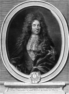 Charles Colbert de Croissy