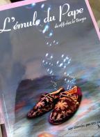 A wonderful play by Michel Heim, performed by a few friends, written in alexandrines.