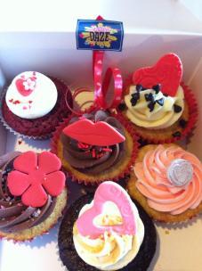 Happy Valentine's Day from Sugar Daze