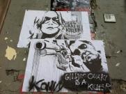 "Konny: ""Gilles Ouaki is a killer"""