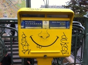 Smile ... you've got mail!